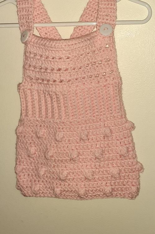 Baby Romper Skirt