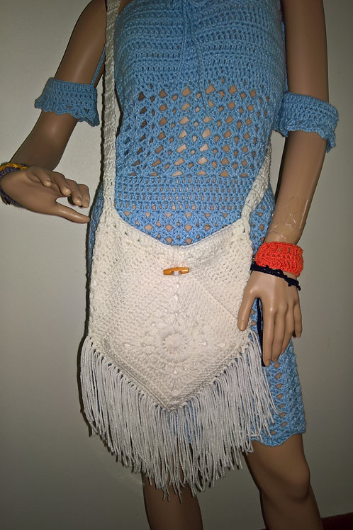 Gypsy Boho Bag