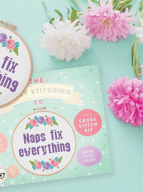 Naps Fix Everything