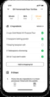 Plan easier screenshot