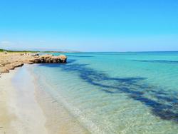 Playa Carratois
