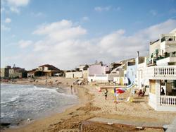 Punta Secca e casa di Montalbano
