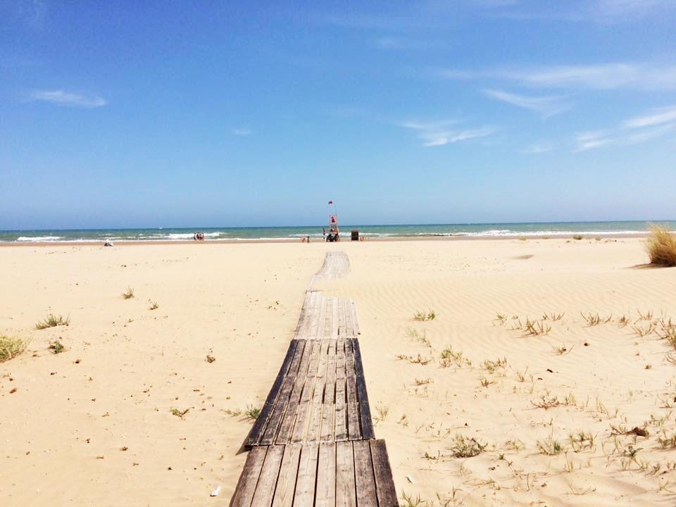 Spiaggia di Maganuco