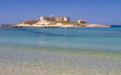 Isola di Capopassero