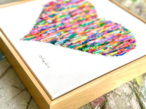 Bright Love X - Colorful