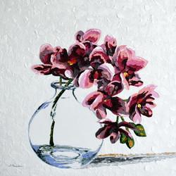 Elegance in my vase