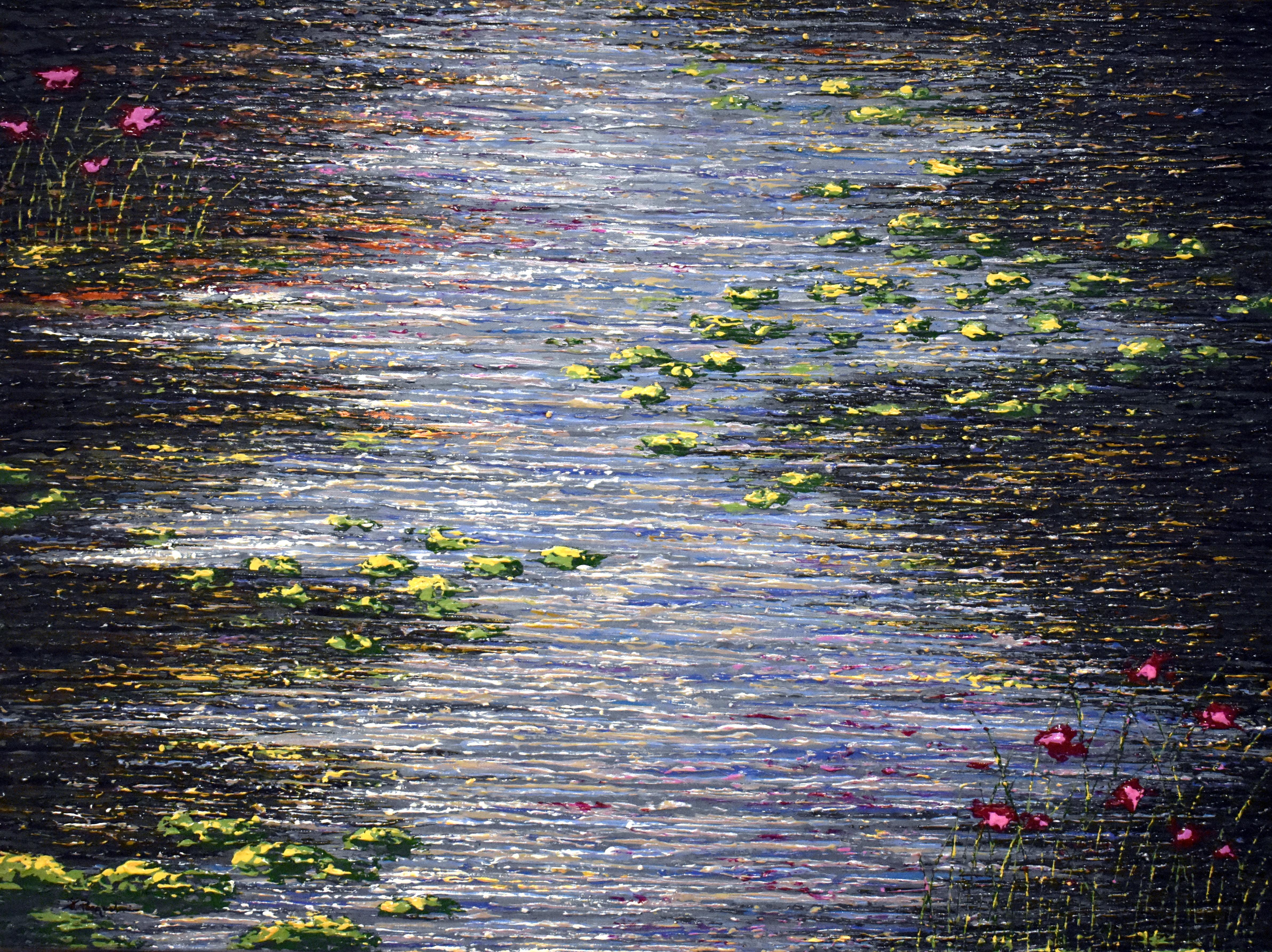 The Pond serie VI