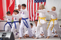 Edwards Karate School