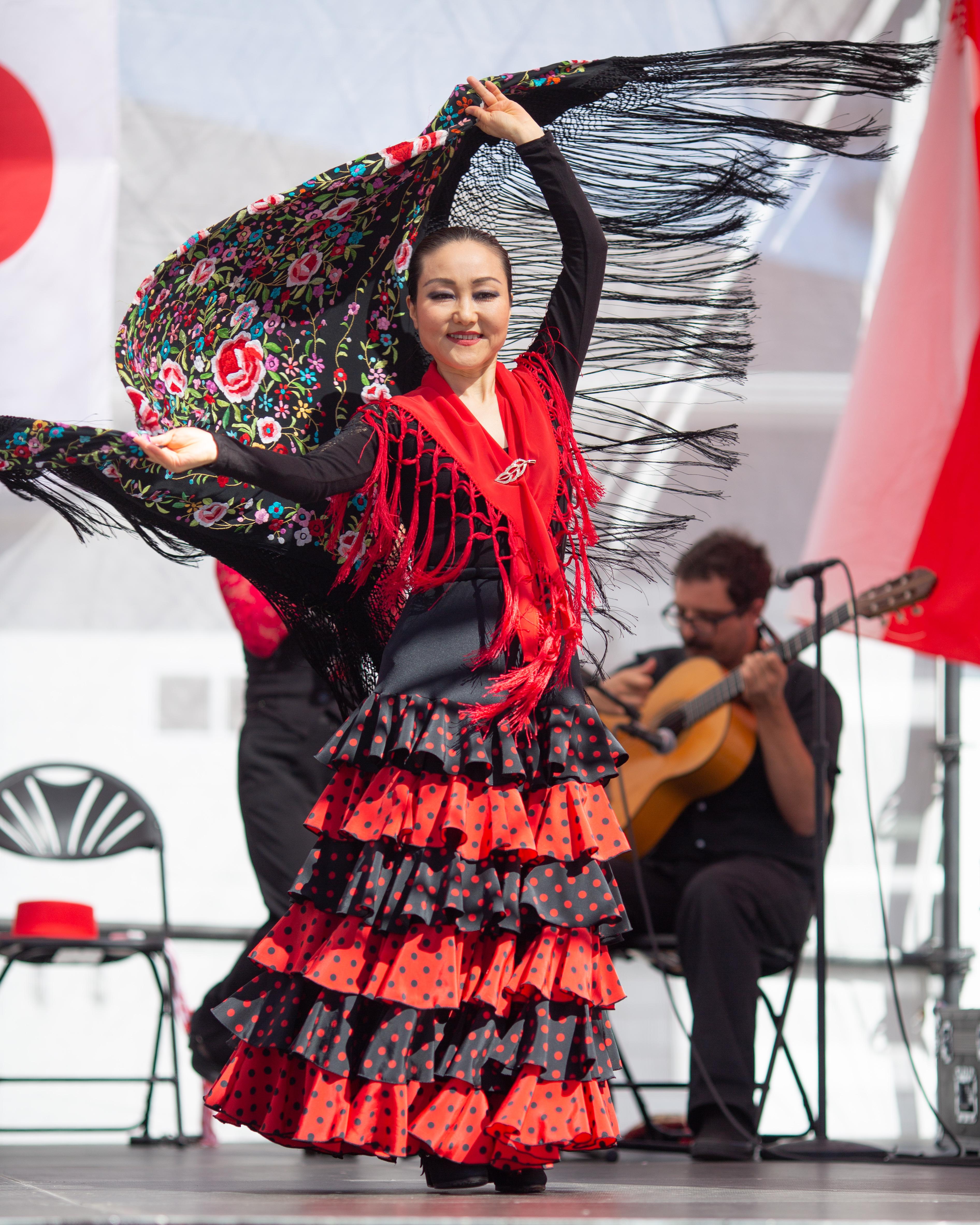 Matiz Flamenco