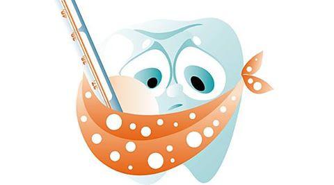 Экстренные способы облегчения зубной боли перед визитом к стоматологу!