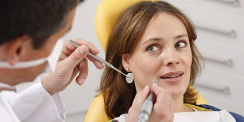 Как перестать бояться лечить зубы?