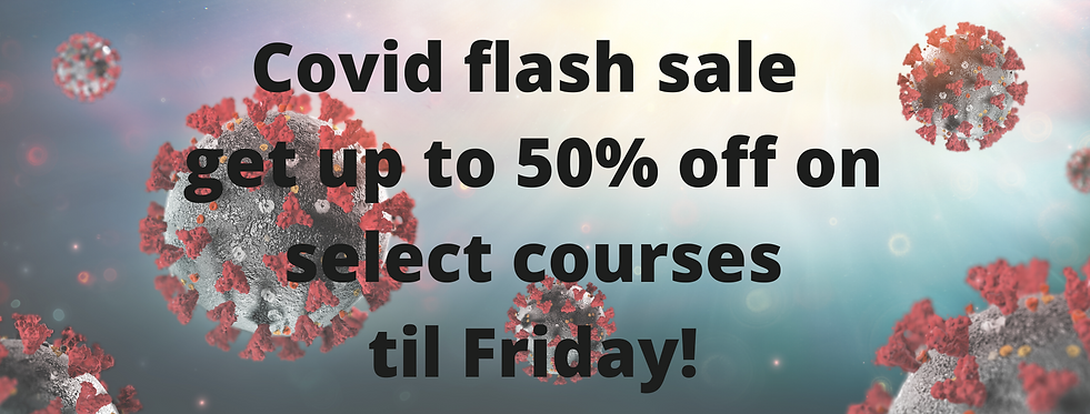 covid flash sale get up to 50% off on se