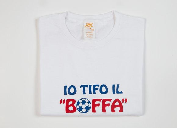 """T-Shirt """"Io tifo il Boffa"""""""