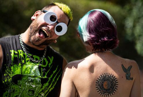 Tattoo Buddies