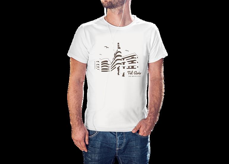 T-shirt white | Men