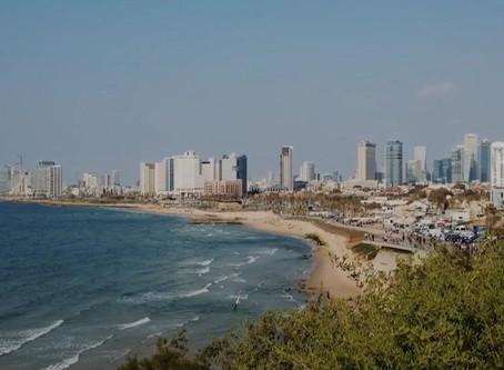 Greek Market of Tel Aviv | every friday