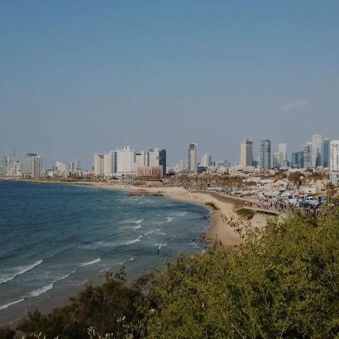 Greek Market of Tel Aviv   every friday