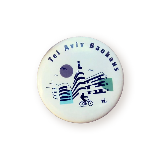 Badge & Magnet | 2