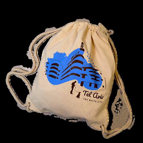 Back bag | blue