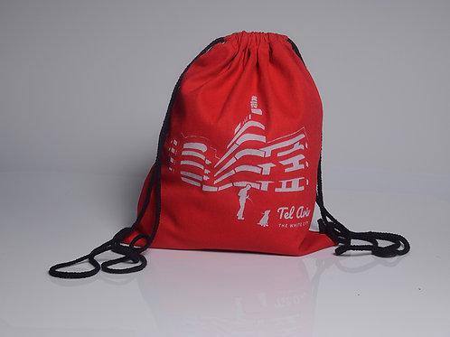 Red | Rose | Blue | Black back Bag