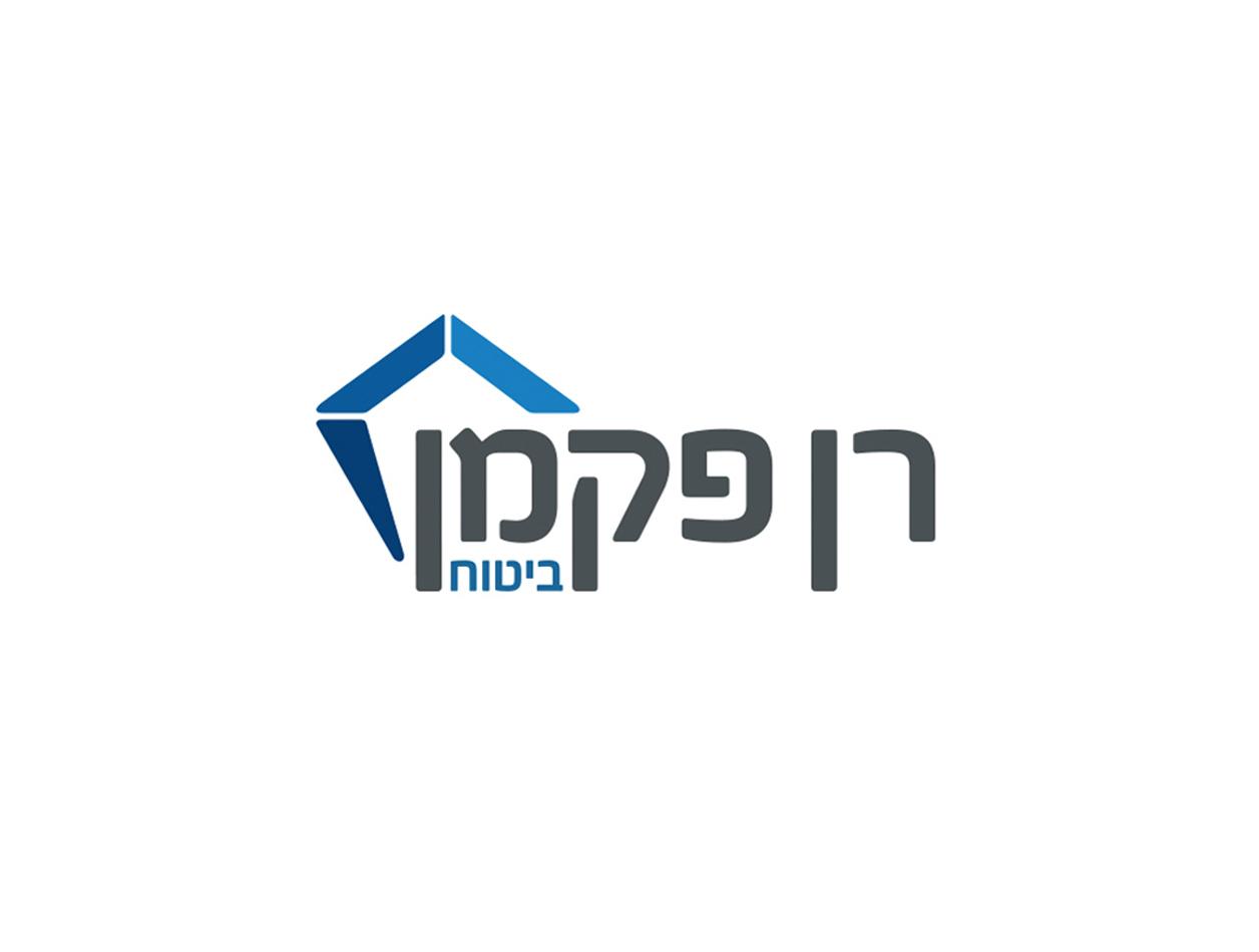 לוגו סוכן ביטוח