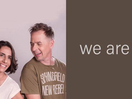 We are a design studio