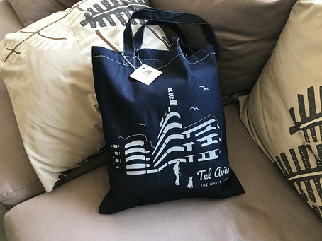 The new Jean Tote Bag is here