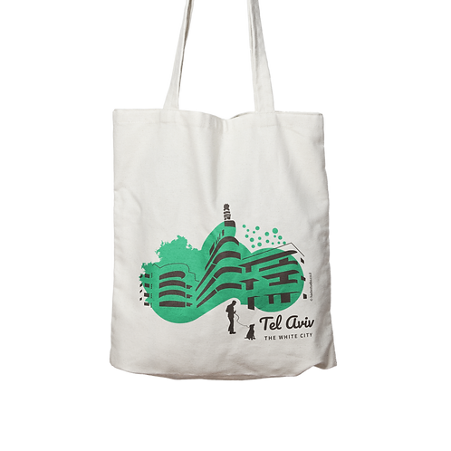 Tote bag | green