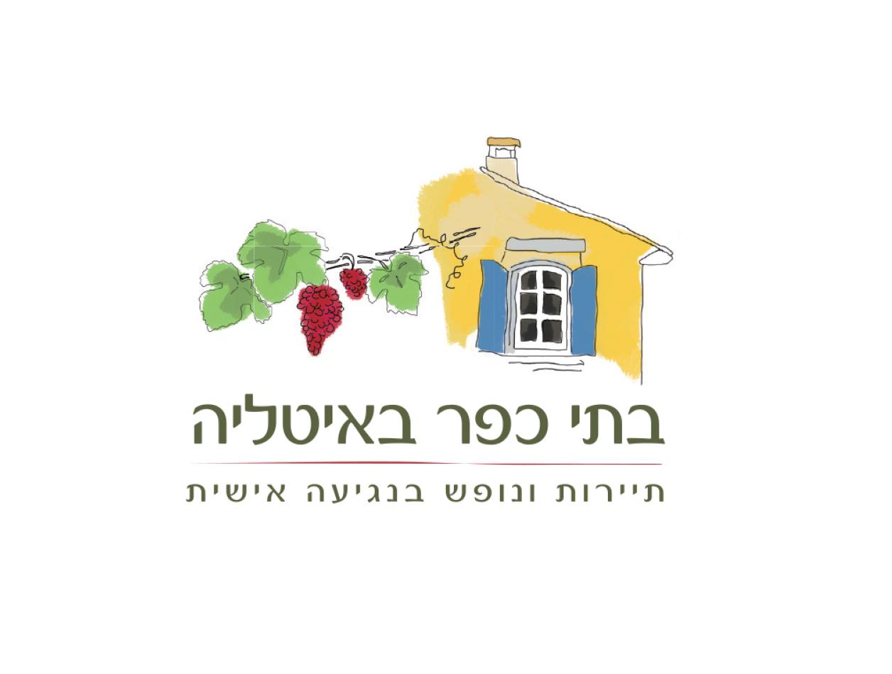 לוגו סוכן נסיעות