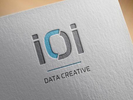 IOI DATA CREATIVE | Logo