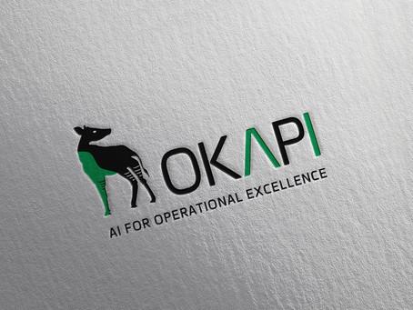 Okapi | מוצרים גרפיים לכנס