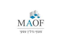 logo maof