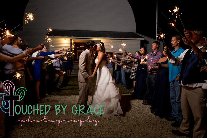 Touched by Grace Photography