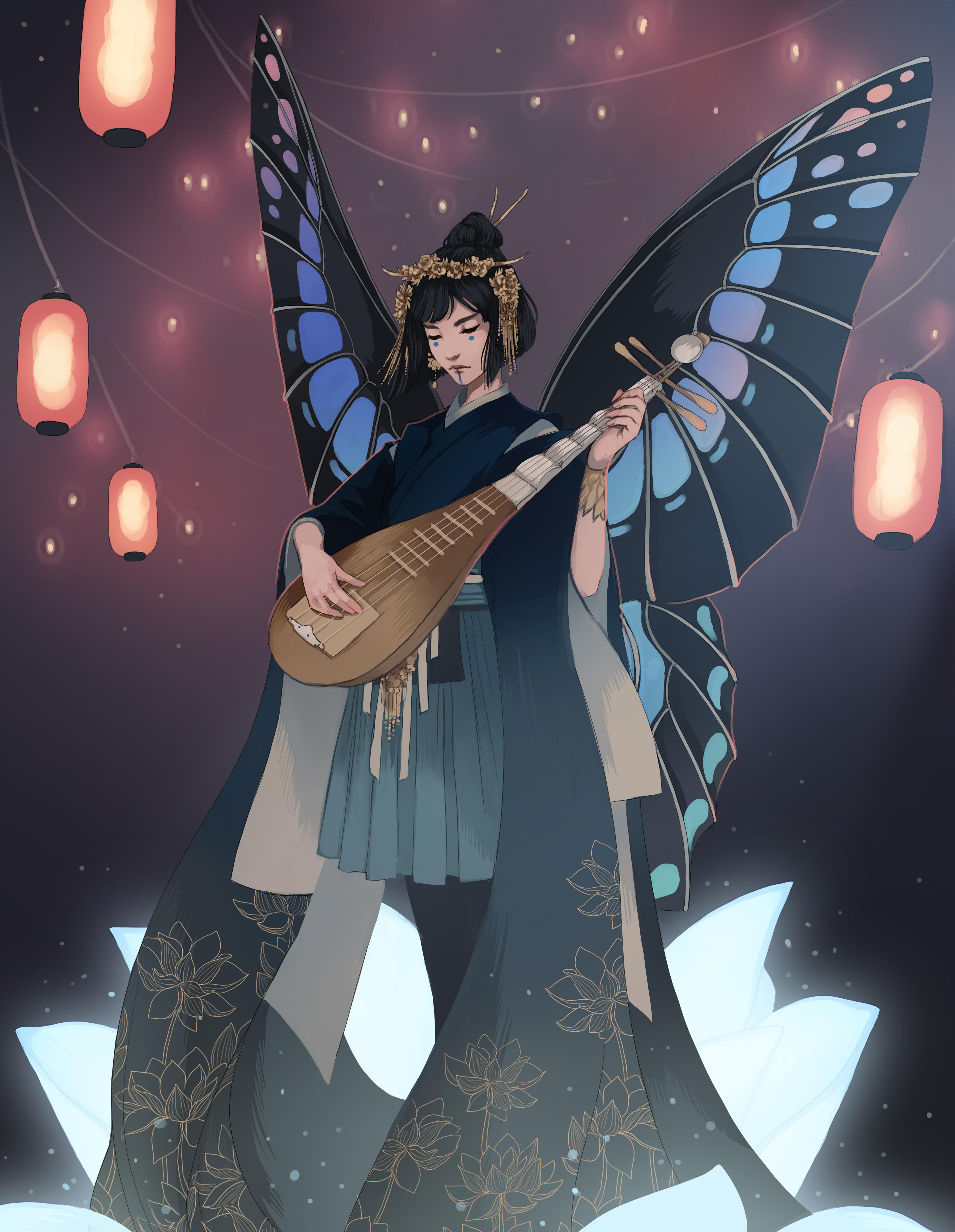 Ryanne Cimon: Die Clans von Tokito