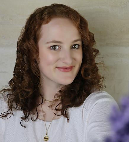 Caroline Brinkmann Autorin
