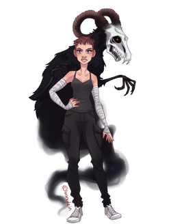 Erin Rider Die Clans von Tokito