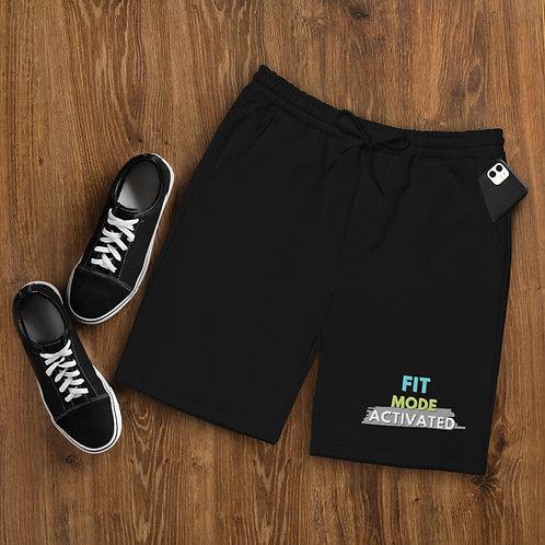 Summer Season 12 ( Unisex fleece shorts)