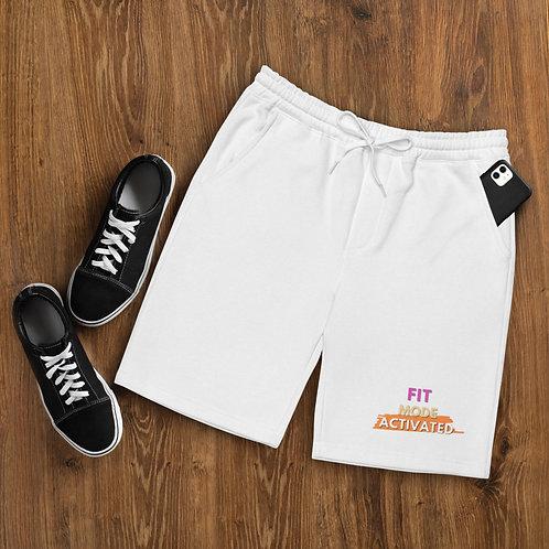 Summer Season 10 ( Unisex fleece shorts)