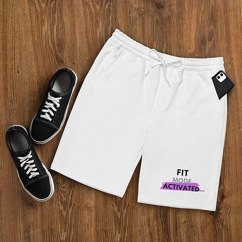 Summer Season 13 ( Unisex fleece shorts)