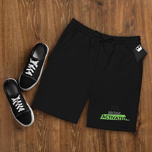 Summer Season 14 ( Unisex fleece shorts)