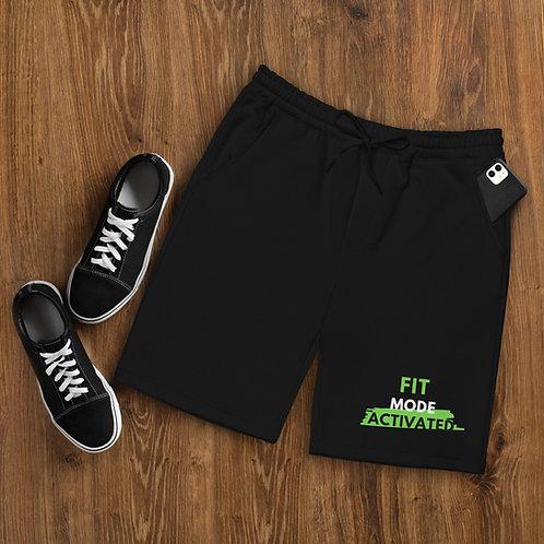 Summer Season 17 ( Unisex fleece shorts)