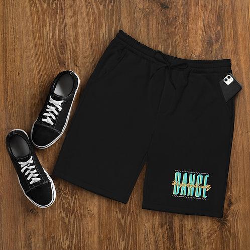 Summer Season 9 ( Unisex fleece shorts)