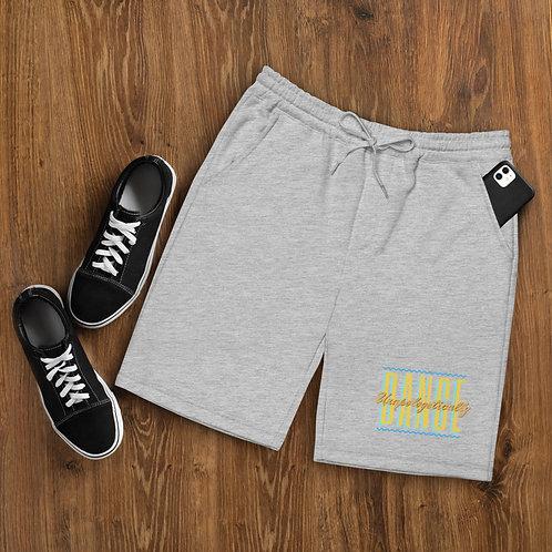 Summer Season 7 ( Unisex fleece shorts)