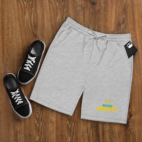 Summer Season 11 ( Unisex fleece shorts)