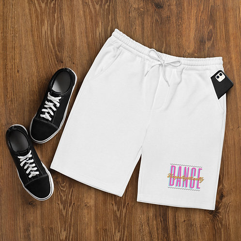 Summer Season 8 ( Unisex fleece shorts)