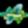 Floral emblema 1