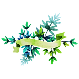 Badge Floral 1