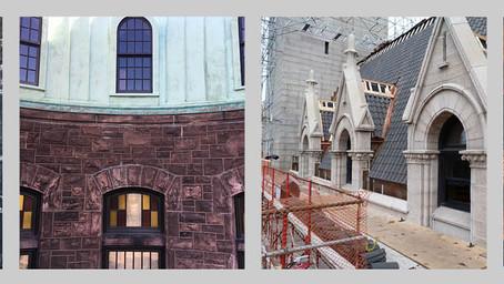 Greetings from Flynn Battaglia Architects - COVID19 Update