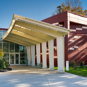 Campus and Community Children's Center - SUNY Fredonia