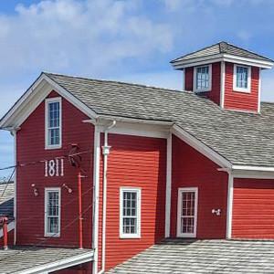 Williamsville Mill